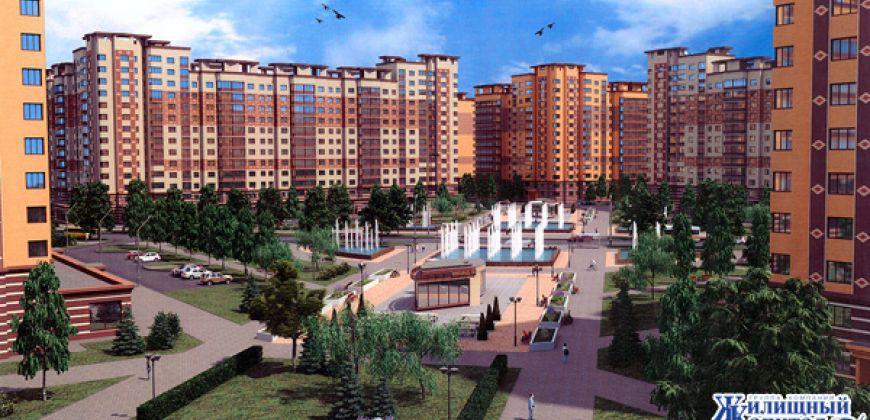 Так выглядит Жилой комплекс Республика - #1417505881