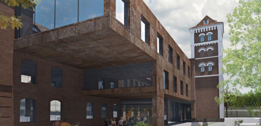 Так выглядит Жилой комплекс Резиденции архитекторов - #1050061959