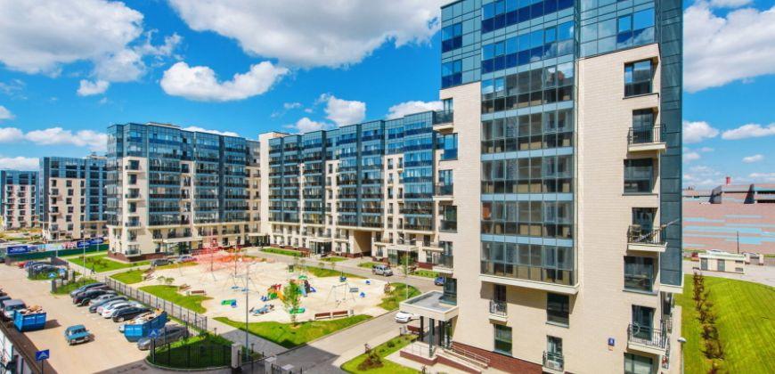 Так выглядит Жилой комплекс Резиденции Сколково - #1786003278