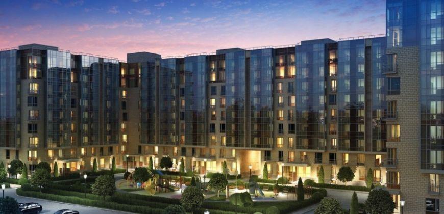 Так выглядит Жилой комплекс Резиденции Сколково - #1859263364