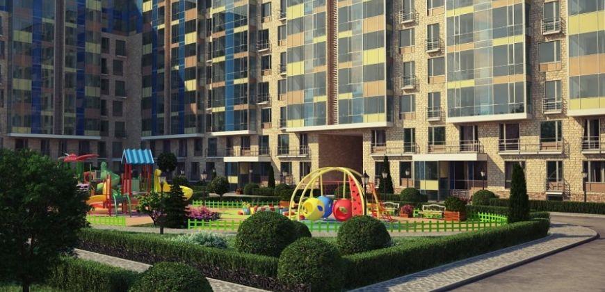 Так выглядит Жилой комплекс Резиденции Сколково - #1195772561