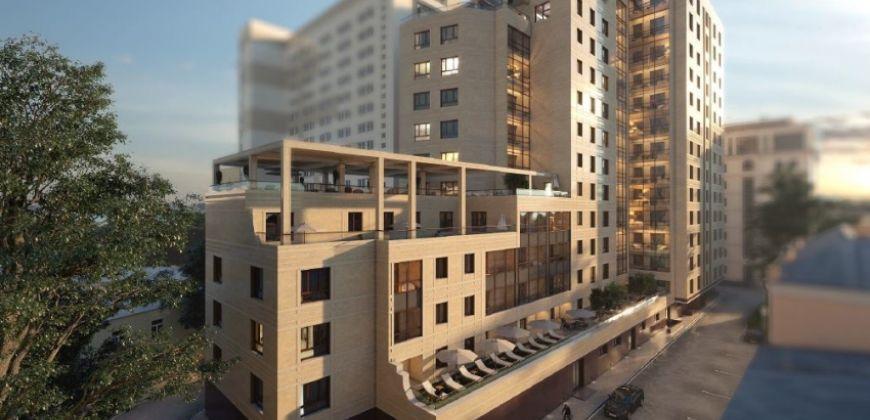 Так выглядит Жилой комплекс Резиденции Замоскворечье - #2019252075