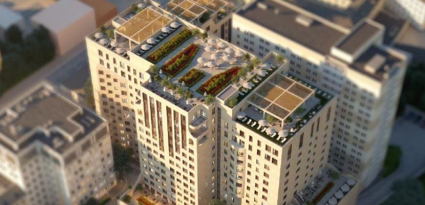 Так выглядит Жилой комплекс Резиденции Замоскворечье - #1237572342