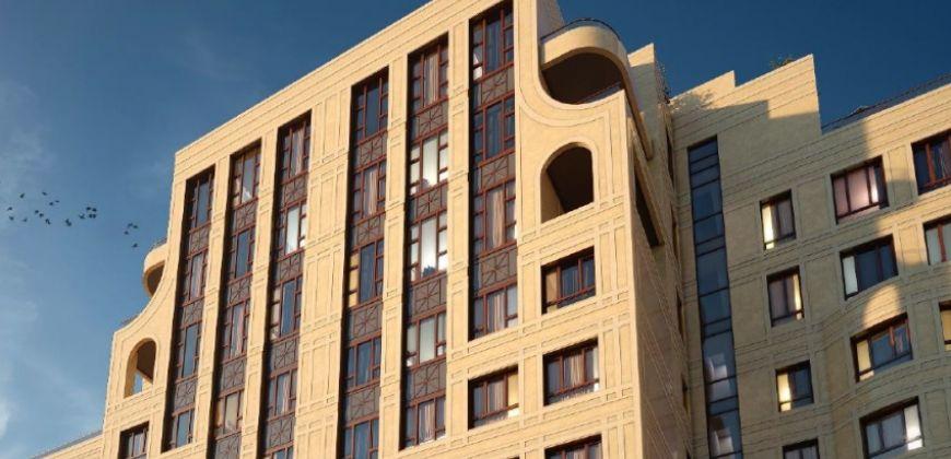 Так выглядит Жилой комплекс Резиденции Замоскворечье - #1197773483