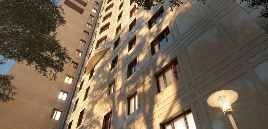 Так выглядит Жилой комплекс Резиденции Замоскворечье - #498144086