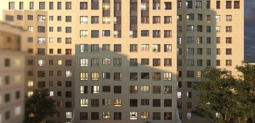 Так выглядит Жилой комплекс Резиденции Замоскворечье - #846215583
