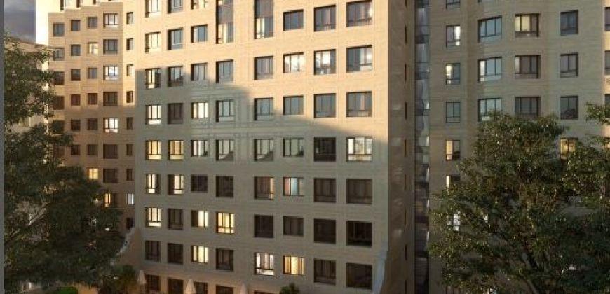 Так выглядит Жилой комплекс Резиденции Замоскворечье - #2061024413