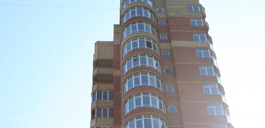 Так выглядит Жилой комплекс Резиденция Горки-10 - #123323192