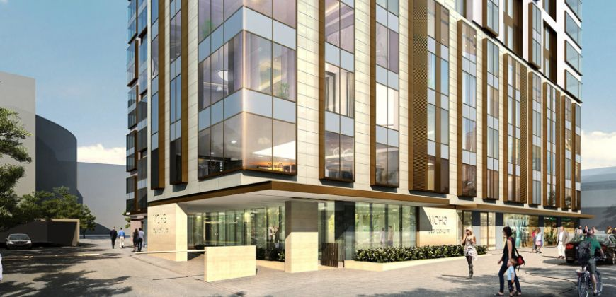Так выглядит Жилой комплекс Резиденция Монэ - #819359737