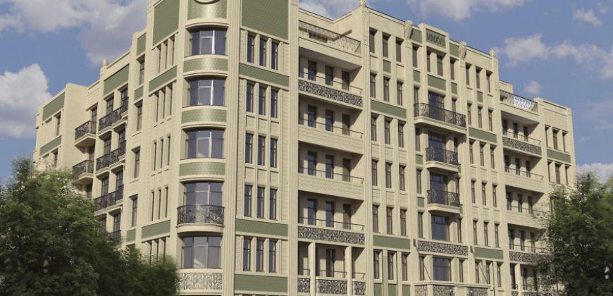 Так выглядит Клубный дом Резиденция на Покровском бульваре - #2027702318