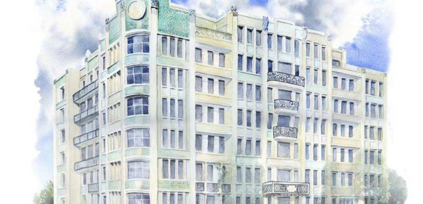 Так выглядит Клубный дом Резиденция на Покровском бульваре - #2089095440