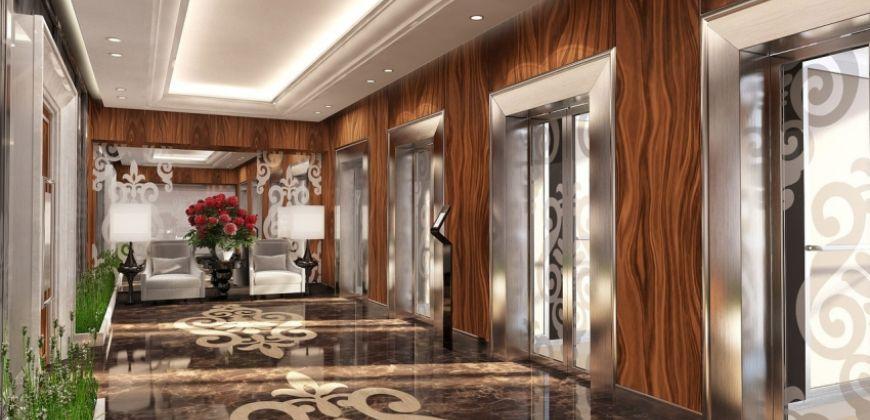 Так выглядит Жилой комплекс Резиденция Тверская - #671804655