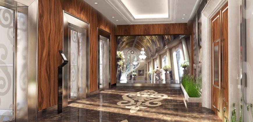 Так выглядит Жилой комплекс Резиденция Тверская - #91440979