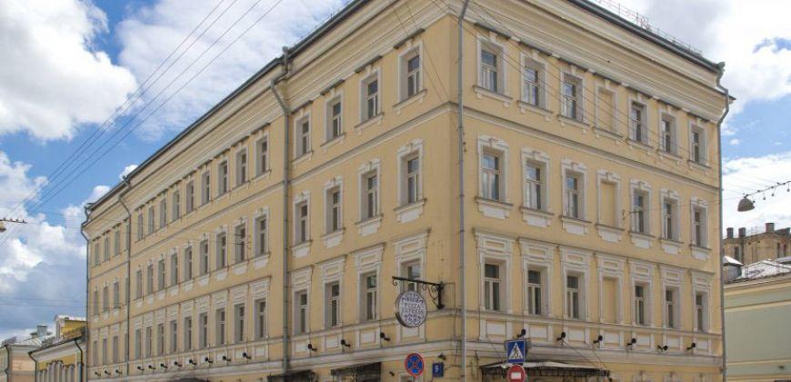 Так выглядит Жилой комплекс Резиденция Знаменка - #188996450