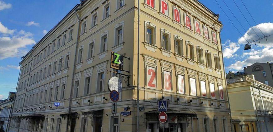 Так выглядит Жилой комплекс Резиденция Знаменка - #177459006