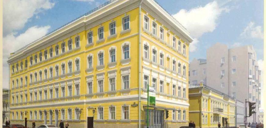 Так выглядит Жилой комплекс Резиденция Знаменка - #790041458