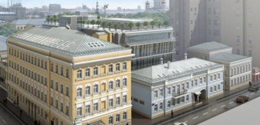 Так выглядит Жилой комплекс Резиденция Знаменка - #1772247341