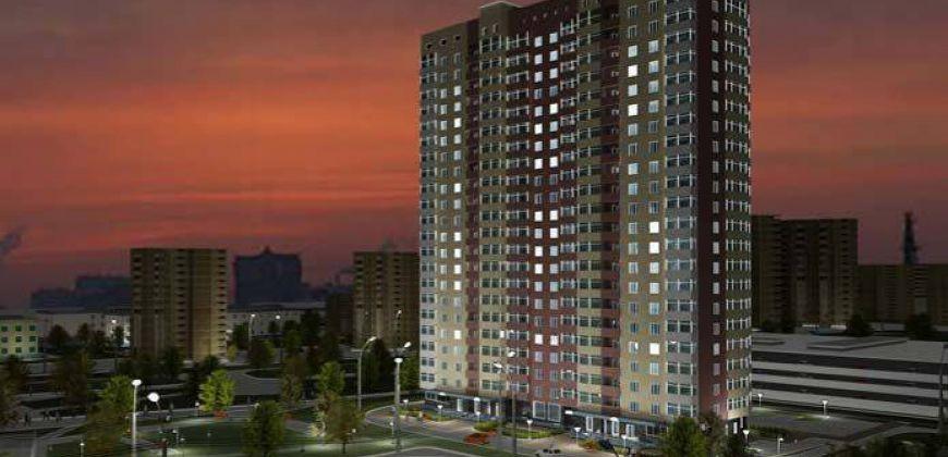 Так выглядит Жилой комплекс Резидент 77 - #848096239
