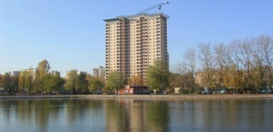 Так выглядит Жилой комплекс Резидент 77 - #636801027