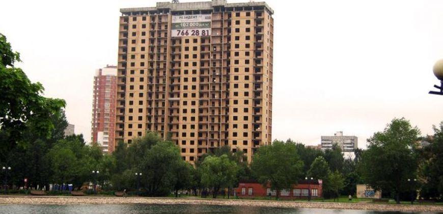 Так выглядит Жилой комплекс Резидент 77 - #1742280633
