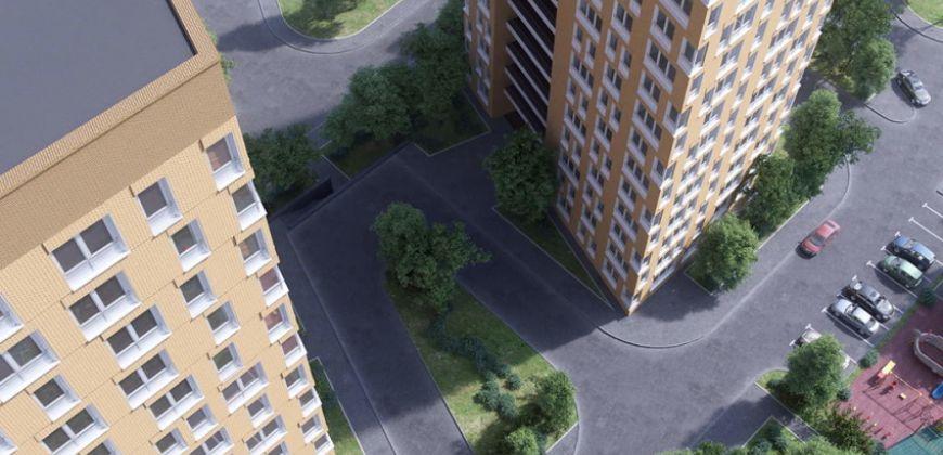 Так выглядит Жилой комплекс River Park (Ривер Парк) - #1800383701