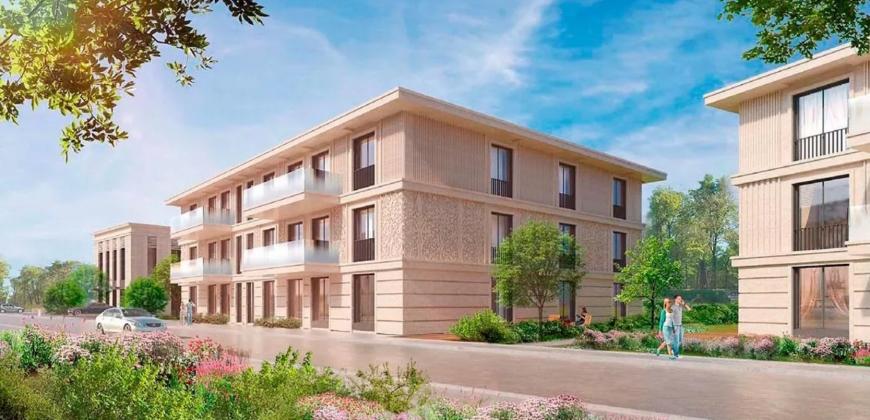 Так выглядит Жилой комплекс River Residences - #840847320