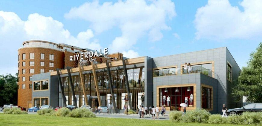 Так выглядит Жилой комплекс Riverdale (Ривердэйл) - #1973079306