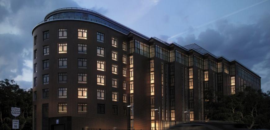 Так выглядит Жилой комплекс Riverdale (Ривердэйл) - #241718556