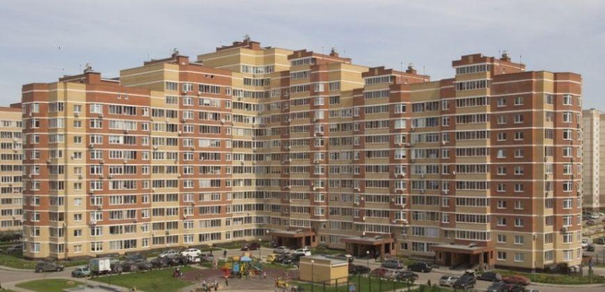 Так выглядит Жилой комплекс Родники - #518448998