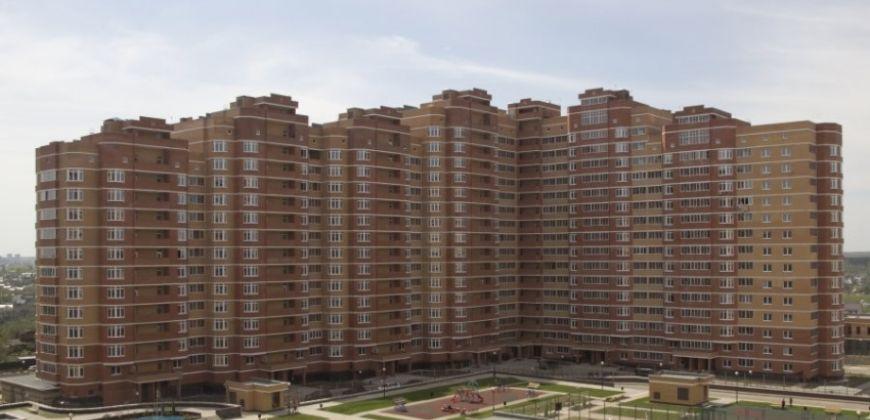 Так выглядит Жилой комплекс Родники - #50495965