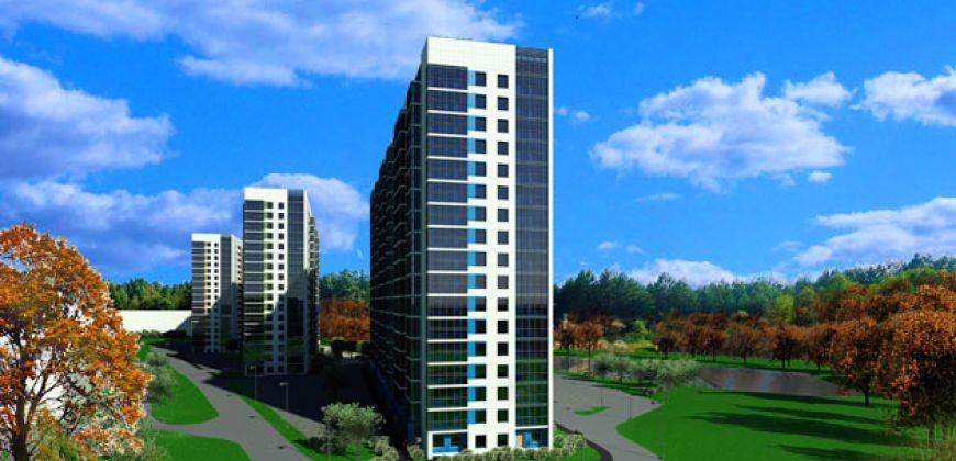 Так выглядит Жилой комплекс Родники - #206705868