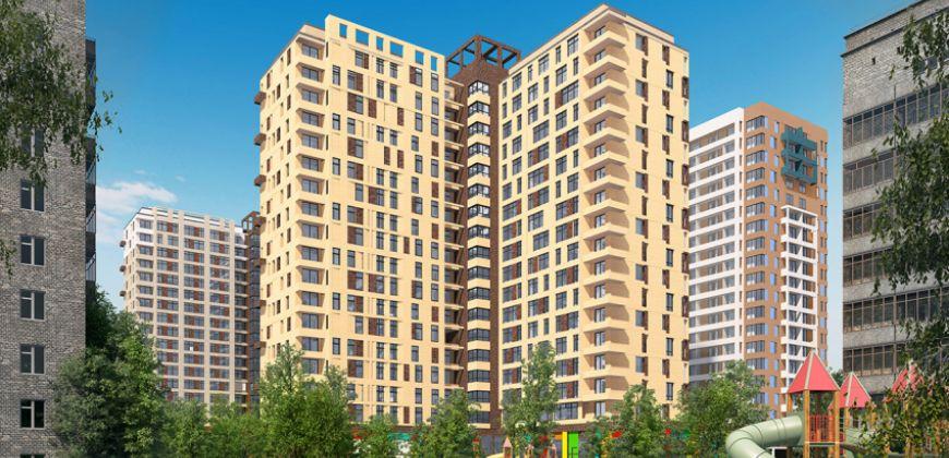 Так выглядит Жилой комплекс Родной город. Каховская - #828737151