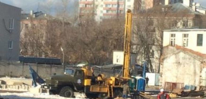 Так выглядит Жилой комплекс Родной город. Каховская - #1264331704