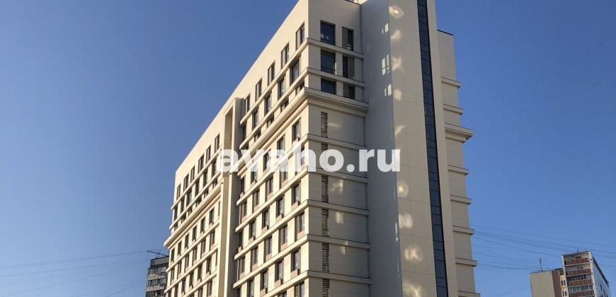 Так выглядит Жилой комплекс Рогожский вал, 12 - #2065932804