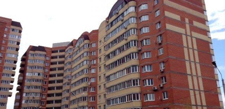Так выглядит Жилой комплекс Рогожский - #870006331