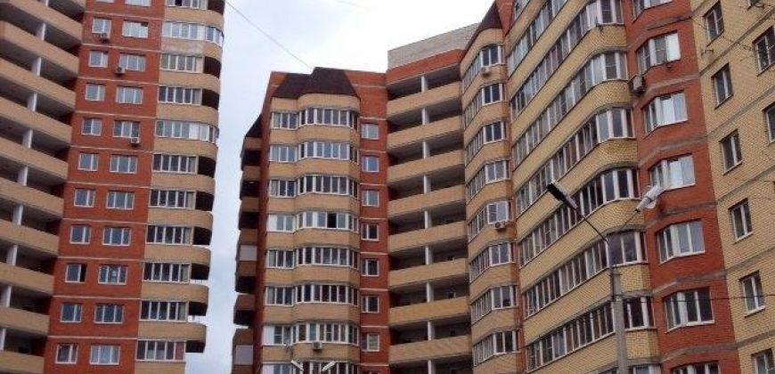 Так выглядит Жилой комплекс Рогожский - #1815016238