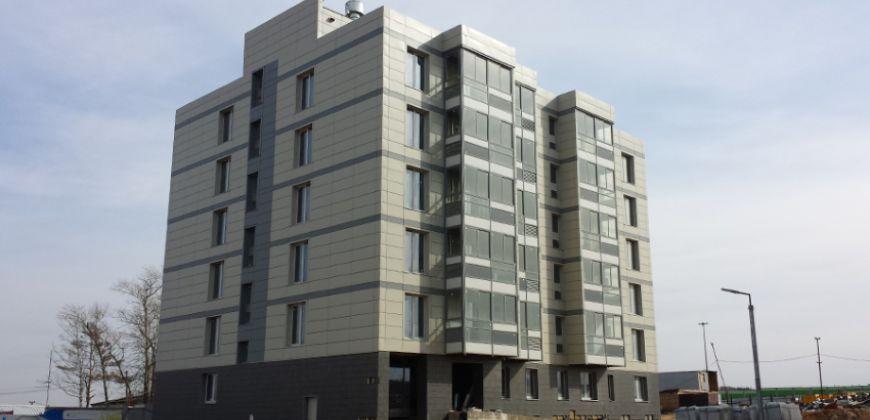 Так выглядит Жилой комплекс Ромашково - #270122771