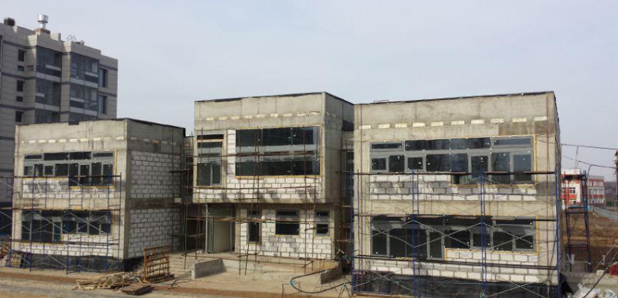 Так выглядит Жилой комплекс Ромашково - #262605187