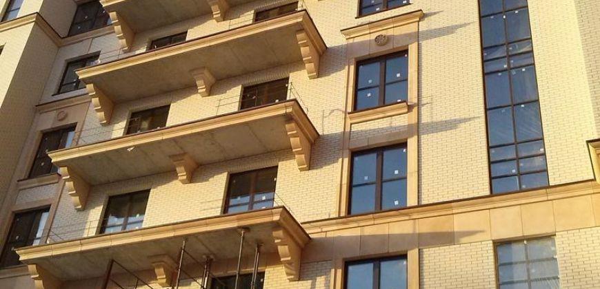 Так выглядит Жилой комплекс Royal House on Yauza (Рояль Хаус на Яузе) - #1854907658