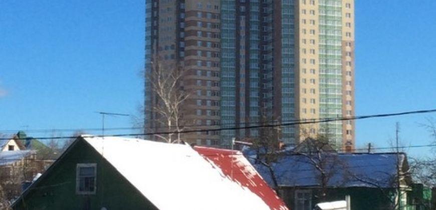 Так выглядит Жилой комплекс Роза ветров - #1643504315