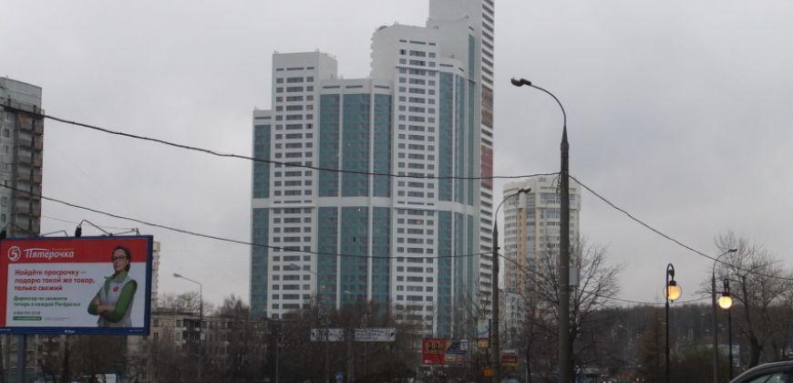 Так выглядит Жилой комплекс Рублевские огни - #410127331