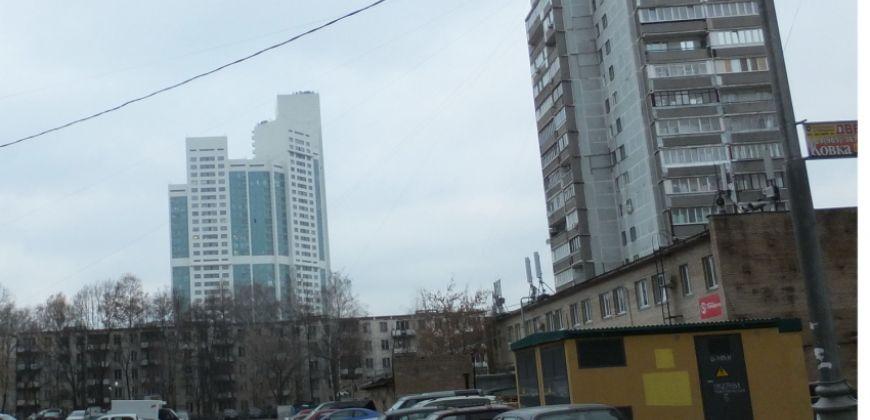 Так выглядит Жилой комплекс Рублевские огни - #1556785890