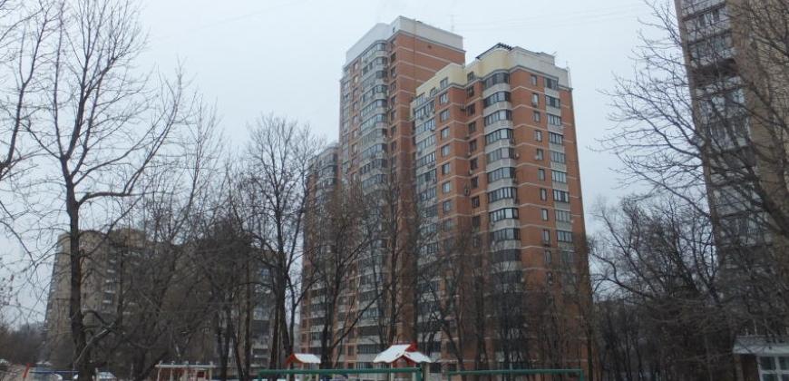 Так выглядит Жилой дом Рублевское шоссе 11к2 - #1999794386