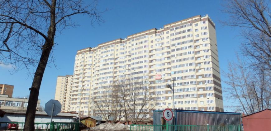 Так выглядит Жилой комплекс Рупасовский - #1839740253