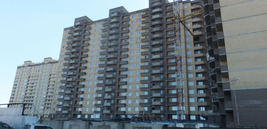 Так выглядит Жилой комплекс Рупасовский - #1149777917