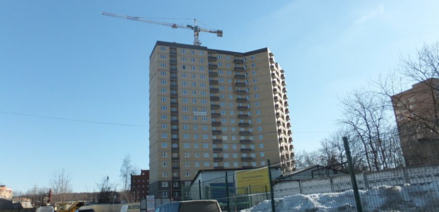 Так выглядит Жилой комплекс Рупасовский - #530198953