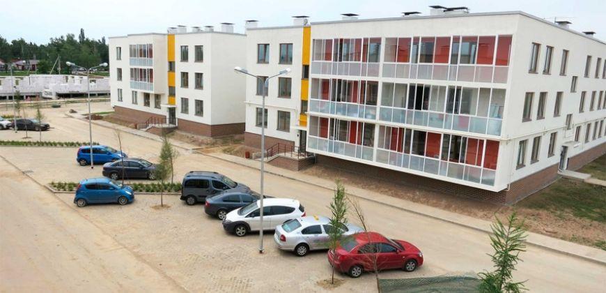 Так выглядит Жилой комплекс Руполис-Растуново - #1688186829
