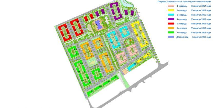 Так выглядит Жилой комплекс Руполис-Растуново - #914824503