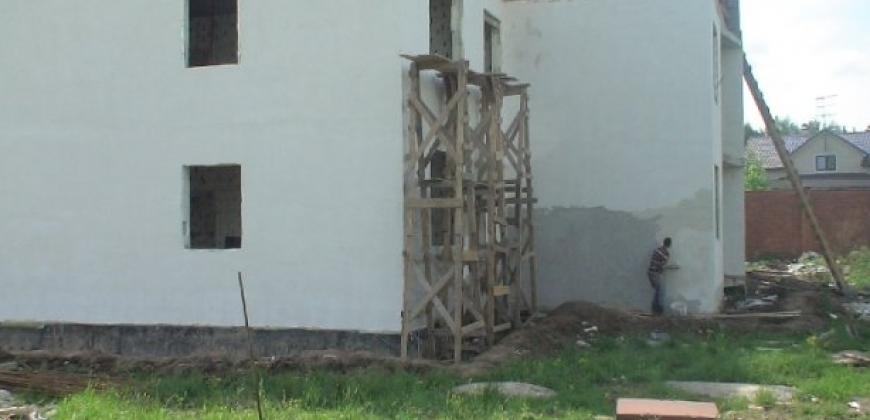 Так выглядит Жилой комплекс Русь-1 - #1362597652