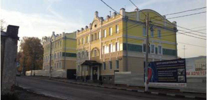 Так выглядит Жилой комплекс Русич - #1169341338
